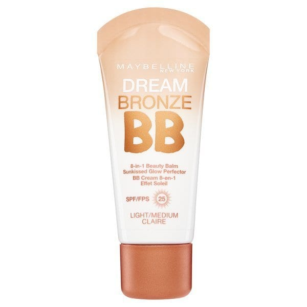 Get A Free Maybelline Dream BB