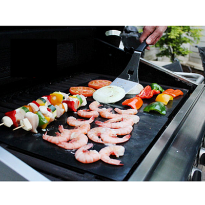 Get Free 2-Pack BBQ Grill Mats!
