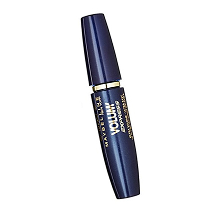 Get A Free Gemey Maybelline Volume Express Mascara!
