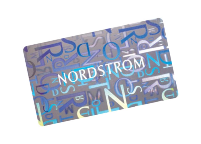 Get A Free $10 Nordstrom Certificate!