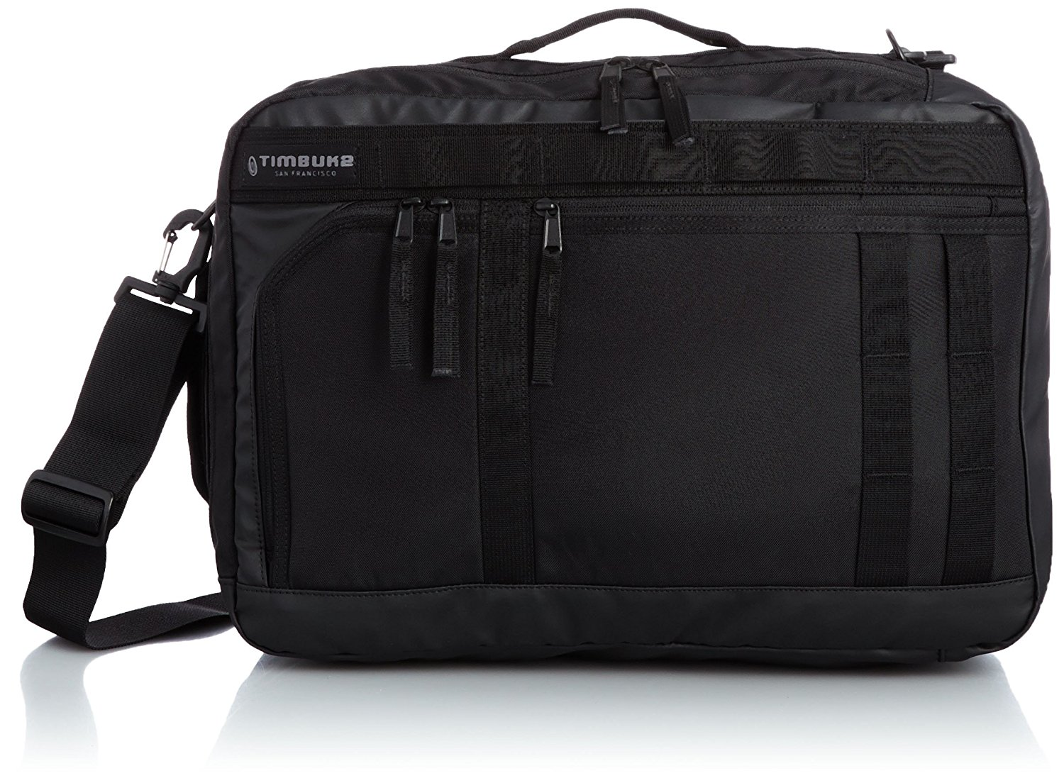 Get A Free Timbuk2 Backpack, Messenger Bag or Shoulder Bag!