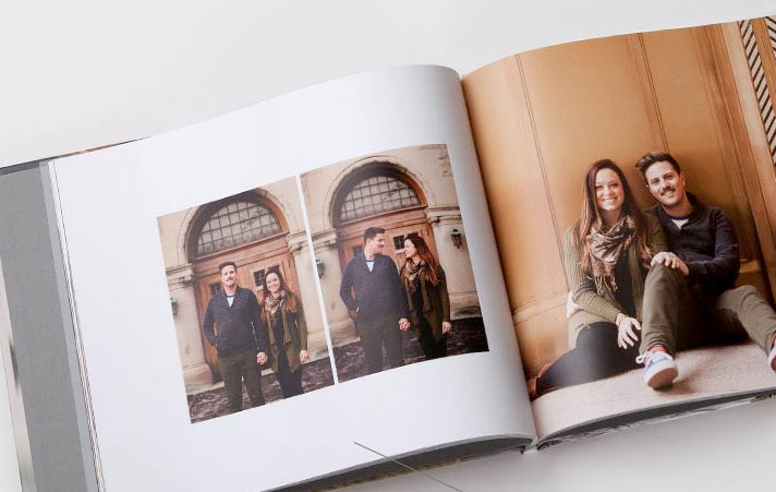 FREE 8.5″ x 11.25″ photo book with free cover option! (39.99 Value)