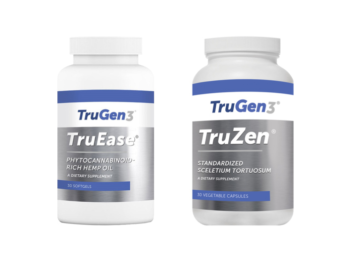 Get A Free TruZen And TruEase!
