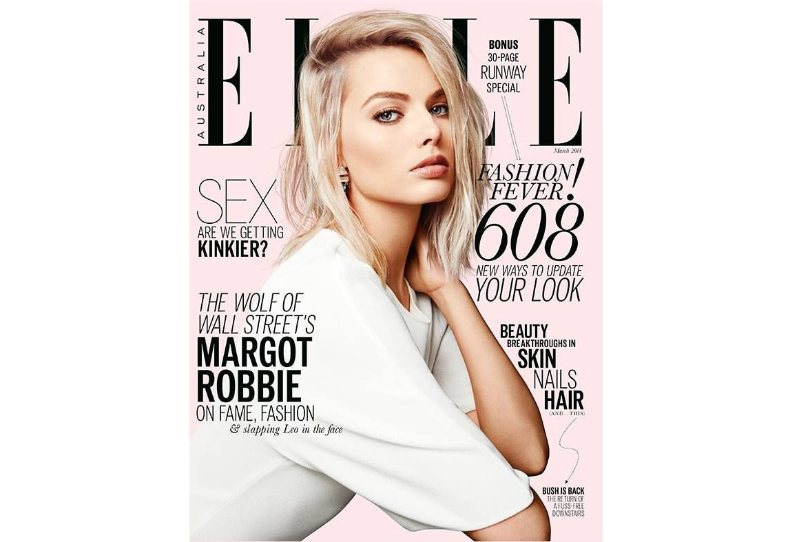 Get The Elle Magazine for FREE!