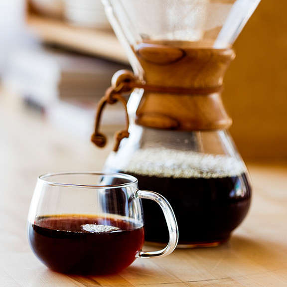 Get A FREE bag of Blue Bottle Coffee!