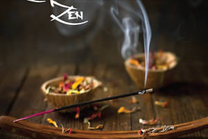 Get Free Incense Sticks From Incense Zen!