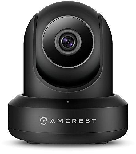 Amcrest ProHD 1080P POE (Power Over Ethernet) IP Camera
