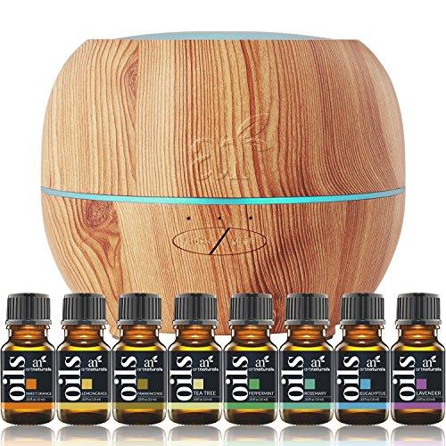 Art Naturals Essential Oil Diffuser 100ml  Top 8