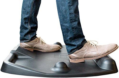 TerraMat Standing Desk Mat - Ergonomic Anti Fatigue Mat
