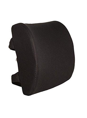 Everlasting Comfort 100% Pure Memory Foam Back Cushion -