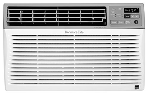 Kenmore Smart 18,000 BTU Room Air Conditioner - Works