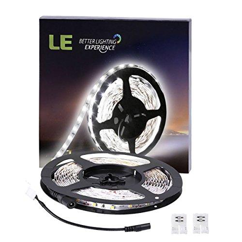 LE 16.4ft LED Flexible Light Strip, 300 Units SMD