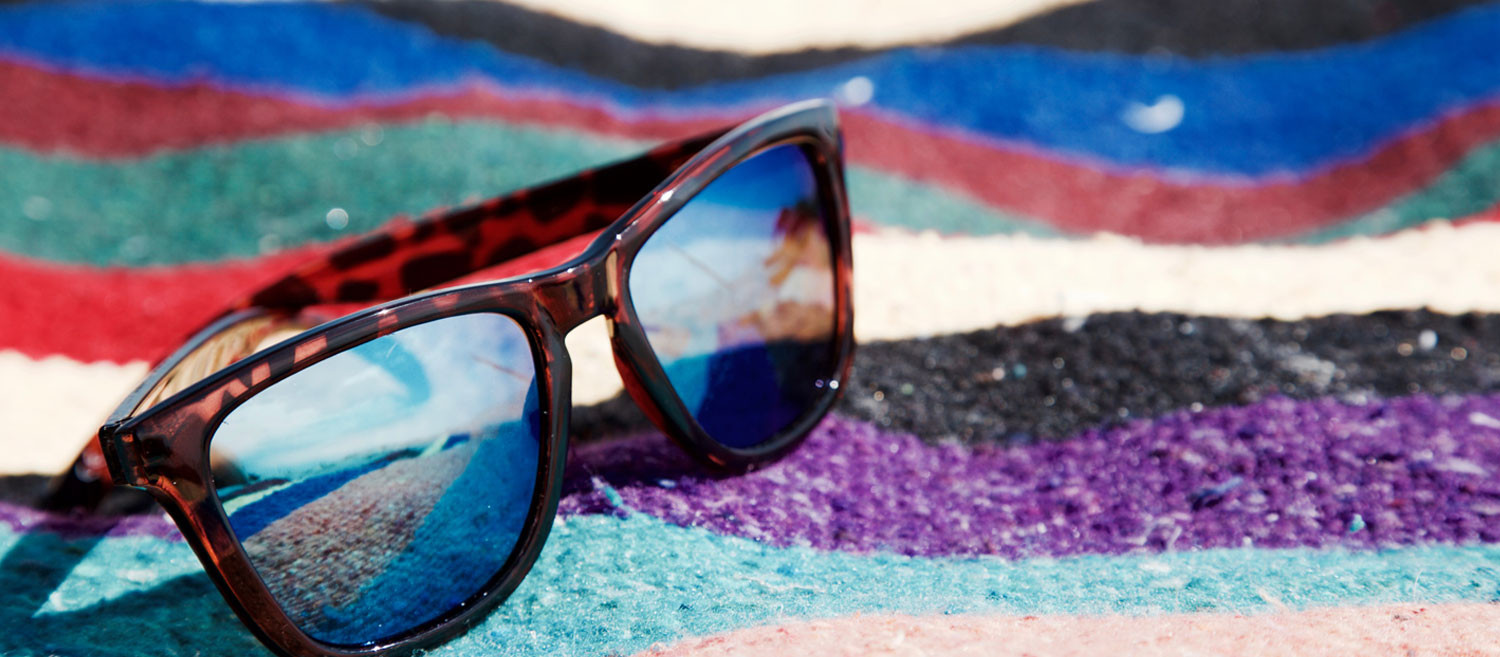 FREE Pair of Nectar Sunglasses from Parliament
