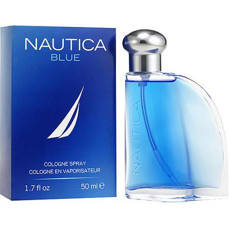 FREE Nautica Blue Men's Fragrance Sample (Text Offer)