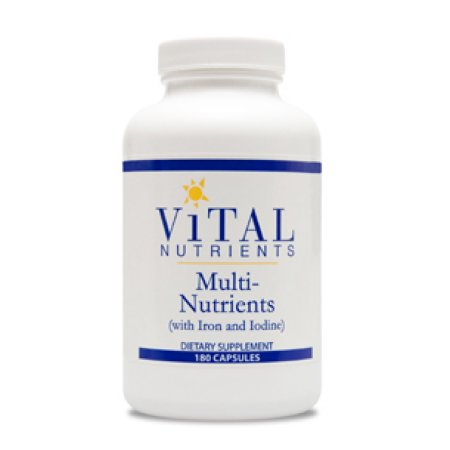 Get Up To $30 From Vital Nutrients Settlement!