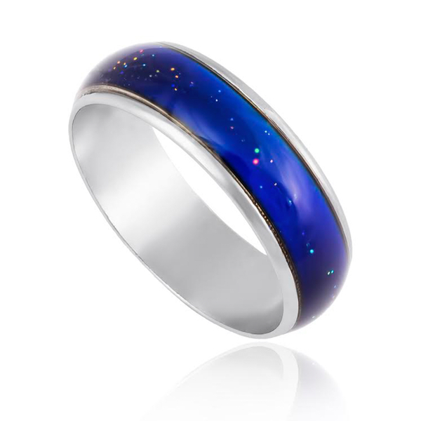 Get A Free Color Changing Heat Sensitive Mood Ring!