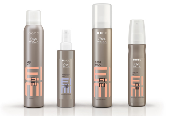 Get A Free Sample Of Wella EIMI Styling!