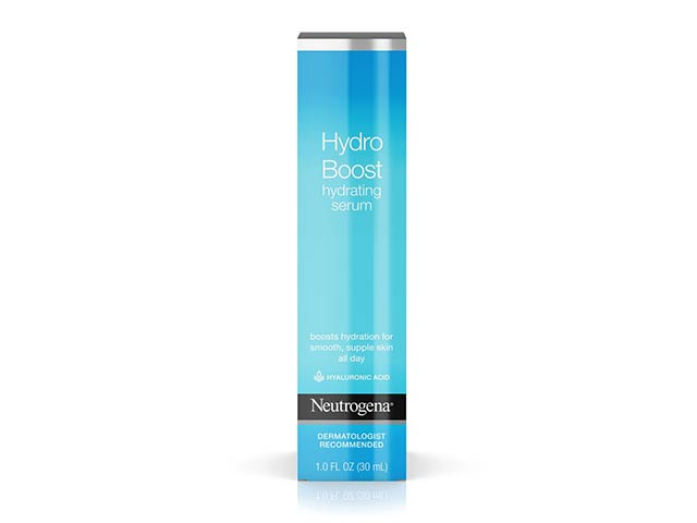 Get A Free  Neutrogena Hydro Boost Hydrating Serum!