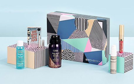Get A Free Beauty Birchbox!