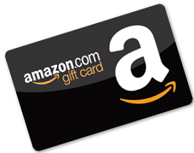 Get A FREE $5 Amazon Gift Card!