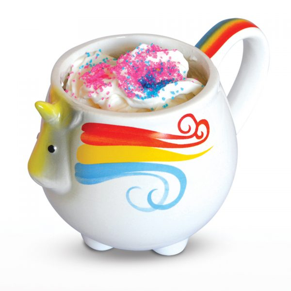 Get A FREE Unicorn Coffee Mug!