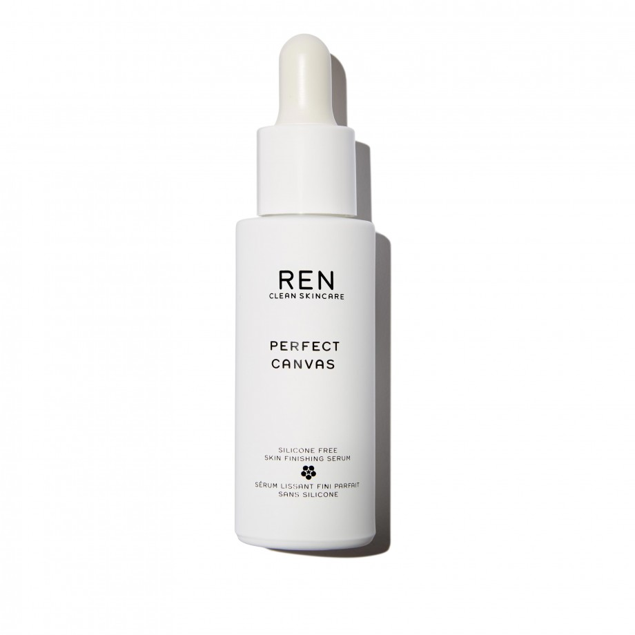 Get A Free Perfect Canvas Moisturizer From REN!