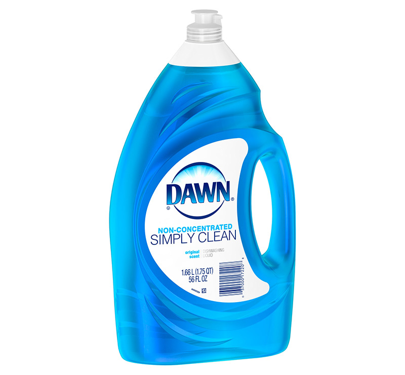Get A Free Dawn Original Dishwashing Liquid, 56 fl oz!