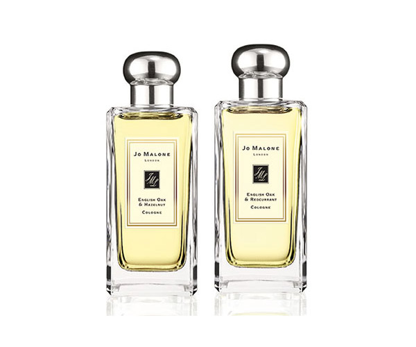 Get A Free Sample of Jo Malone English Oak Fragrance!