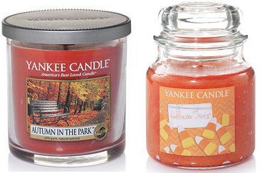 Get A $10 Yankee Candle Gift!