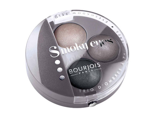 Get A Free Bourjois Smoky Eyes Trio Eyeshadow!