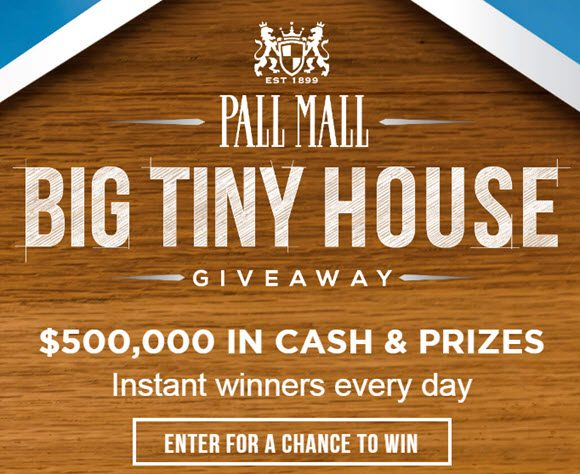 Get $25 Free From Pall Mall!