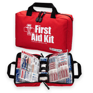 Get First Aid Kit From Carson Health!