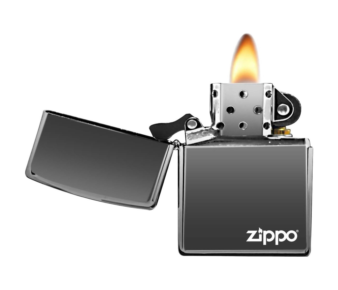 Get A Free Original Zippo Lighter From Marlboro!