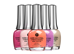 Get A Free Nail Polish From Sally Beauty!
