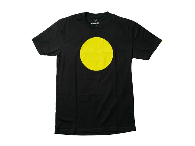 Get A Free Yellow Circles T-Shirt!