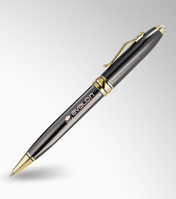 Get A Free Royale Excel Lighted Ballpoint Pen!