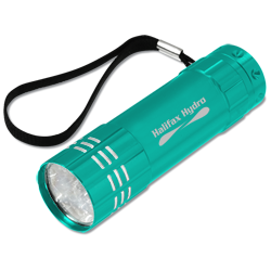 Get A Free Pocket LED Flashlight!