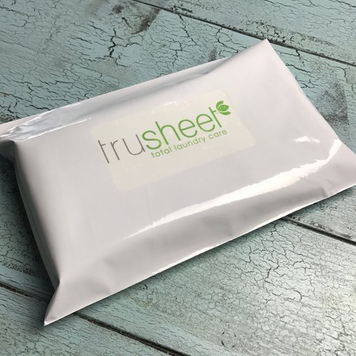 Get Free TruSheet Total Laundry Sheet Samples!