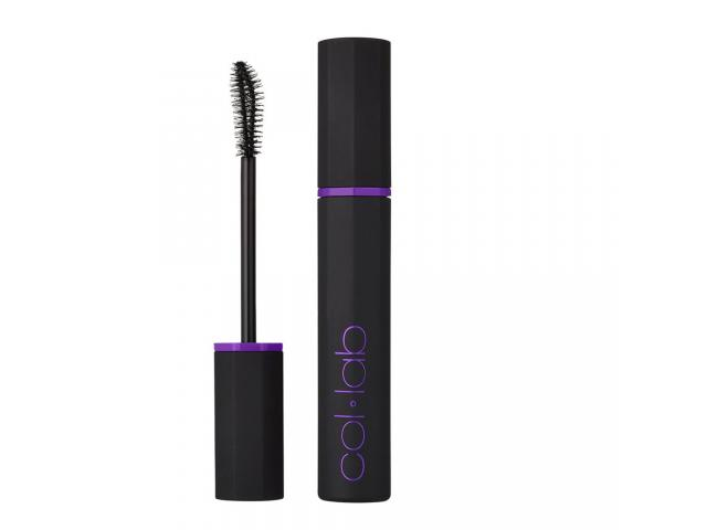 Get A Free COL-LAB Mascara And Brush!