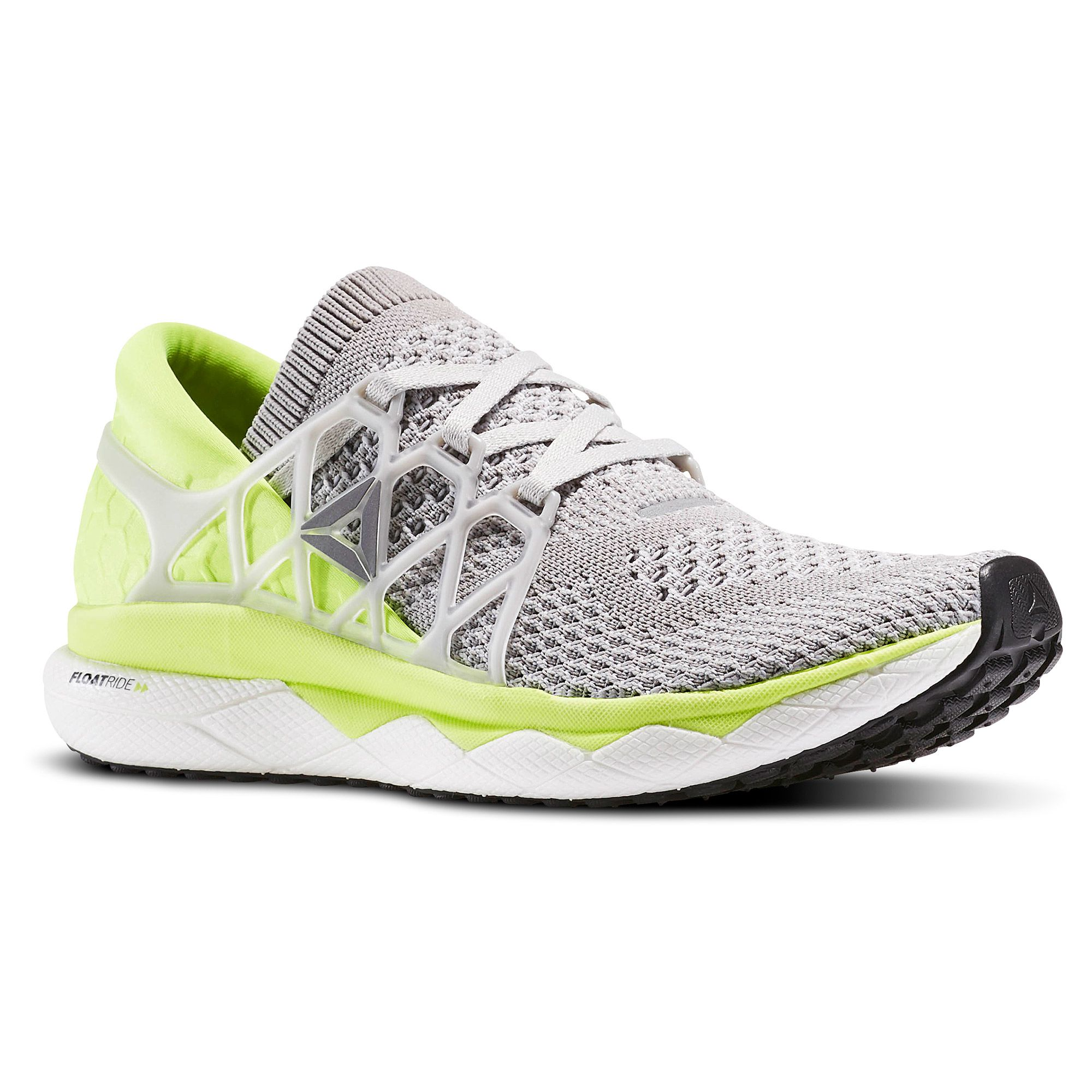 Get A Free Pair of Reebok Floatride Shoes!