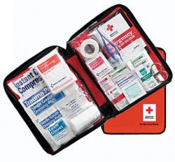 Get A Free First Aid Kit from Jupiter Medical Center!