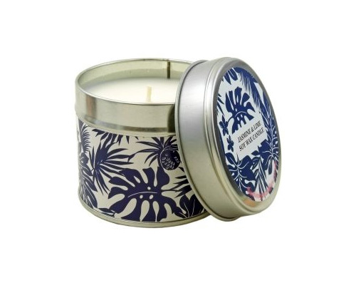 Get A Free Scented Candle!