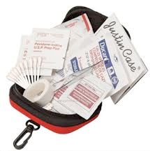 Get A Purse-Sized First Aid Kit From Hi-Desert Medical Center!