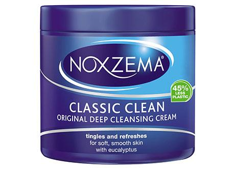 Get a FREE Sample of Noxzema!