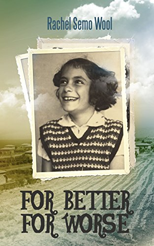 For Better For Worse: Biographies  Memoirs