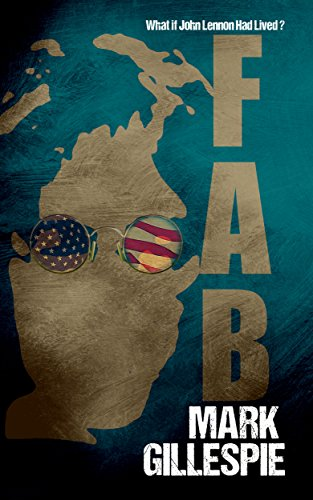FAB (FAB Trilogy Book 1)
