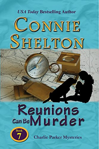 Reunions Can Be Murder: A Girl and Her Dog