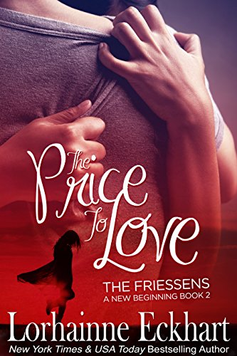 The Price to Love (The Friessens - A New