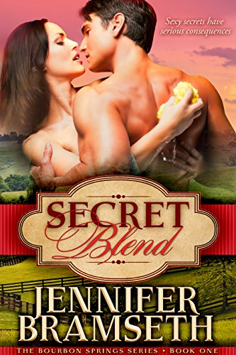 Secret Blend (Bourbon Springs Book 1)