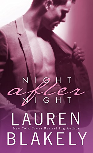 Night After Night (Seductive Nights: Julia  Clay Book